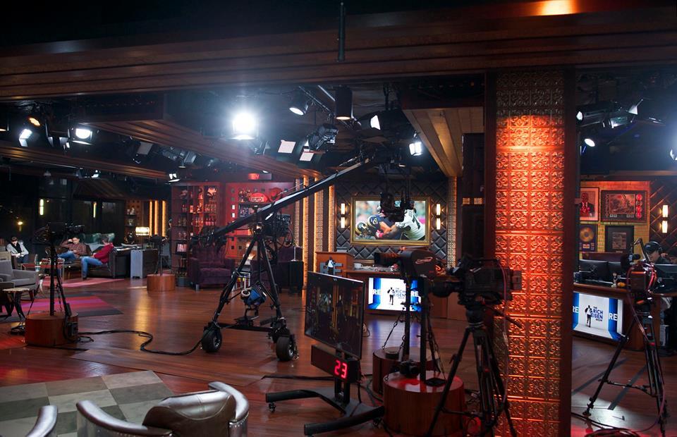 the rich eisen tv show 1