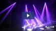 elation sniper 2r light show 2014 video.1