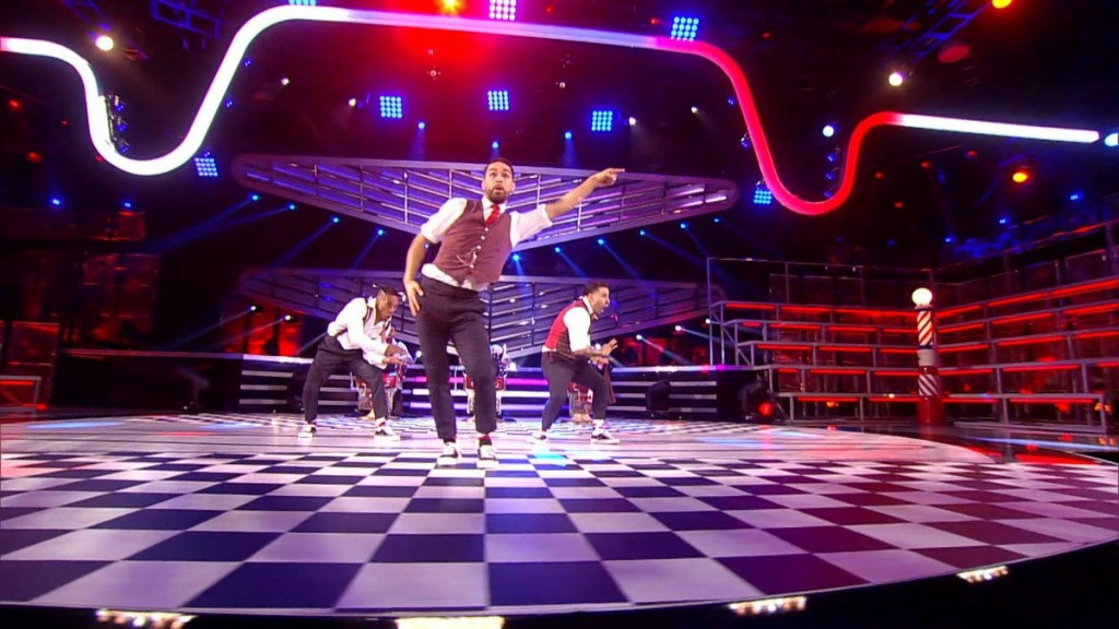 elation news: MTV America Best Dance Crew