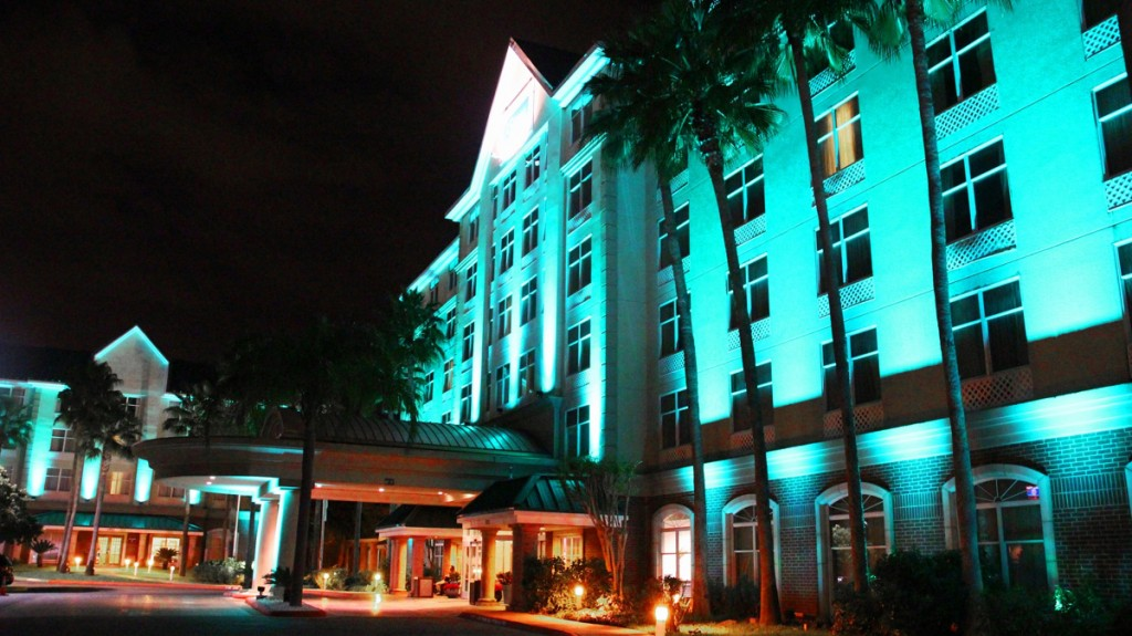 elation news: iStay Hotel Texas