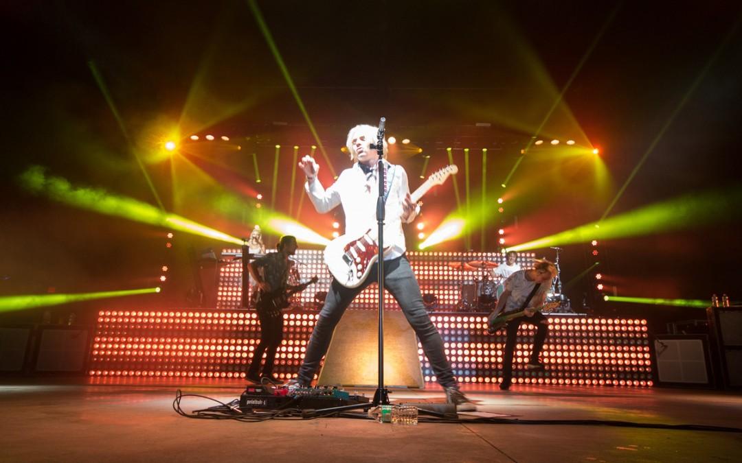 elation news: R5 Band