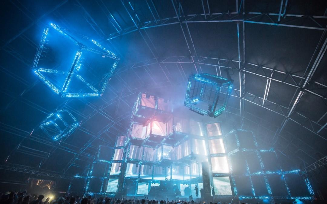 elation news: Coachella festival 2016