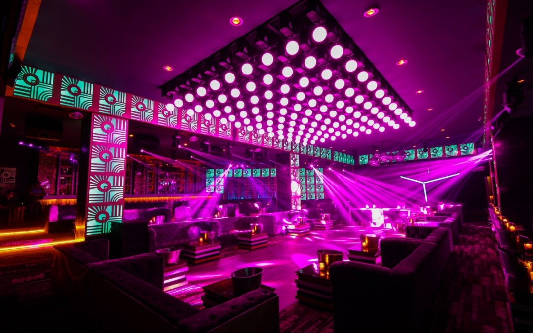 elation news: Bisou Club Monterrey