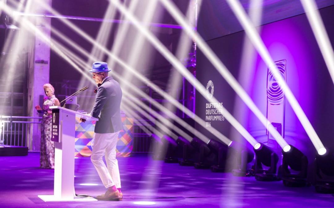 elation news: Duftstars Awards Berlin