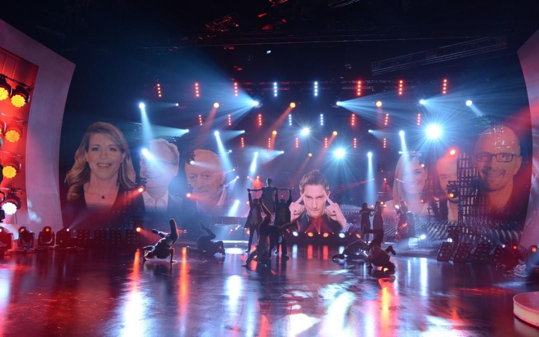 elation news: Verstehen Sie Spass TV Show