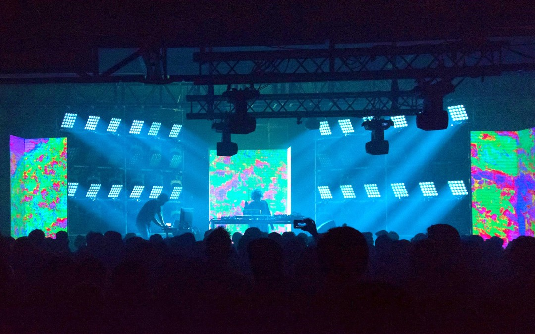 elation news: Mutek festival