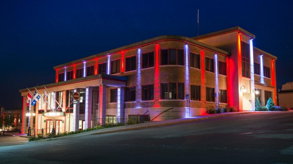 rouyn-noranda city hall 3