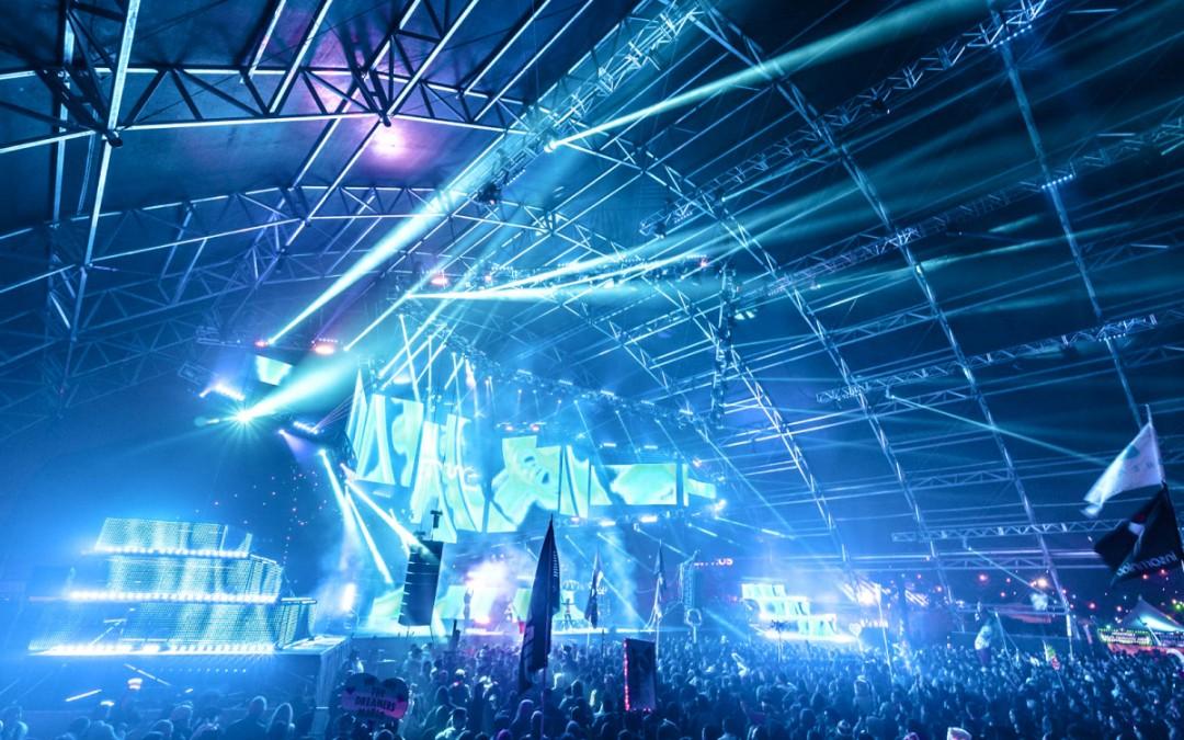 elation news: Insomniac music festivals