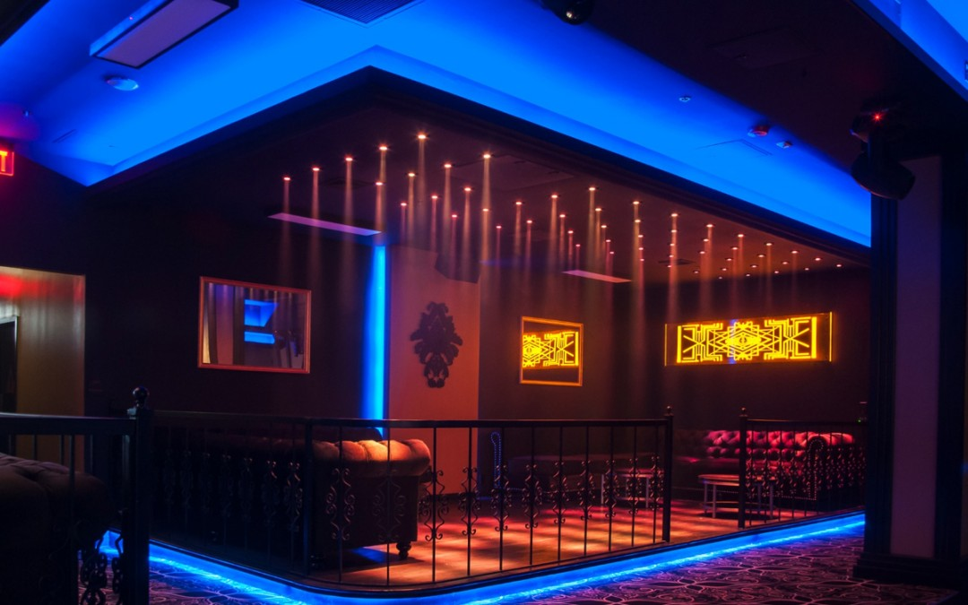 elation news: Rumba Room Anaheim