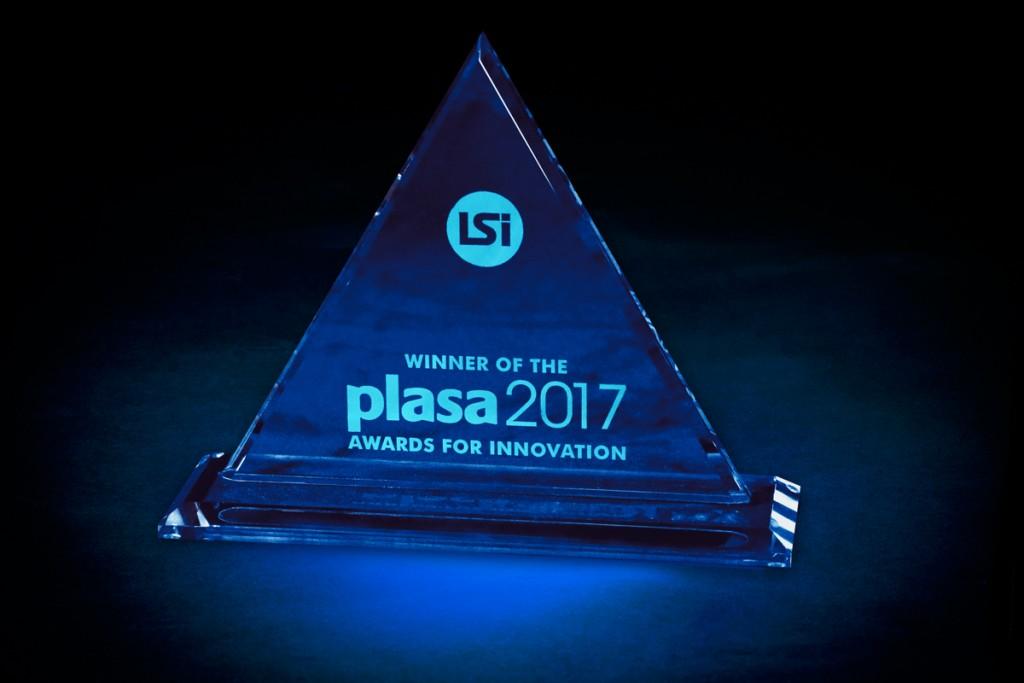 plasa awards proteus hybrid artiste dali 1