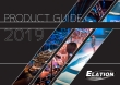 Elation Professional Catalogue 2019.1