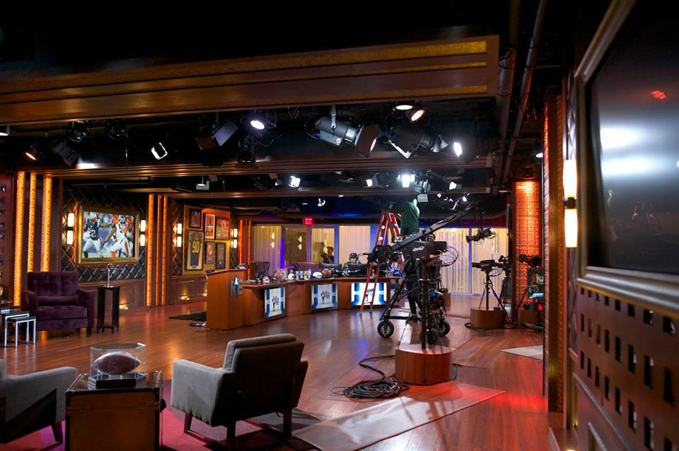 the rich eisen tv show 2