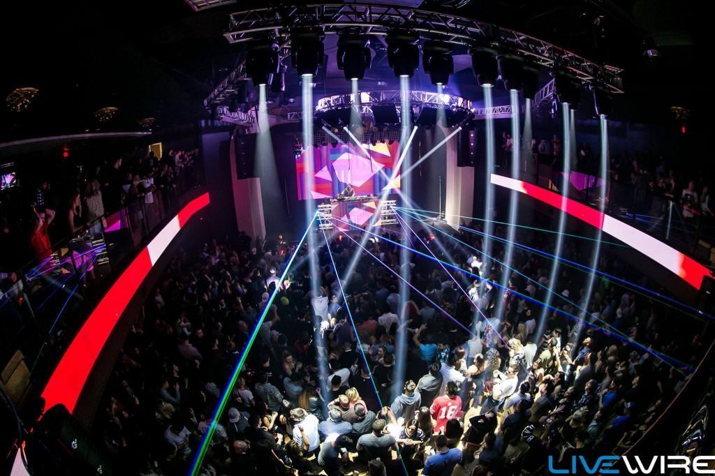 livewire nightclub phoenix 1