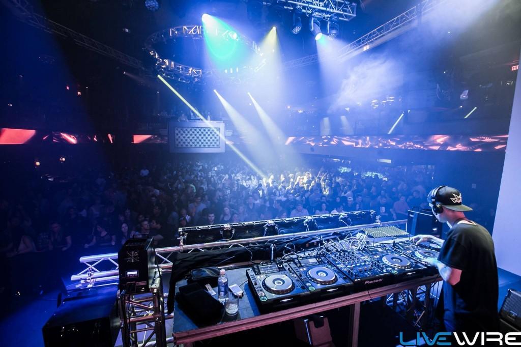 livewire nightclub phoenix 4