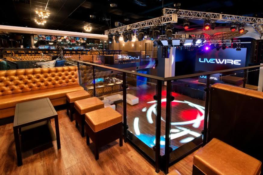 livewire nightclub phoenix 7