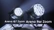 elation Arena Q7 Zoom Par Zoom video .1