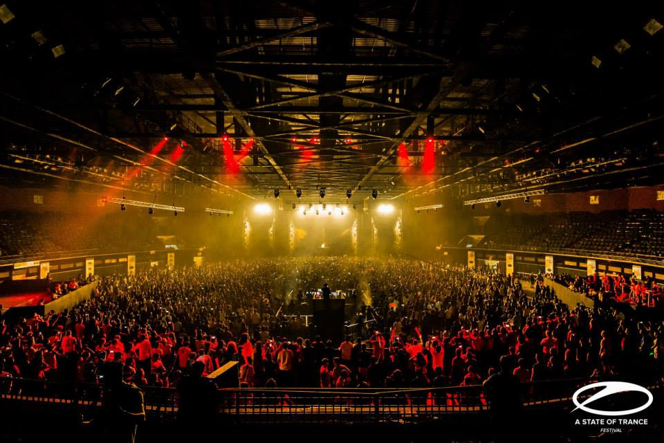 a state of trance 11
