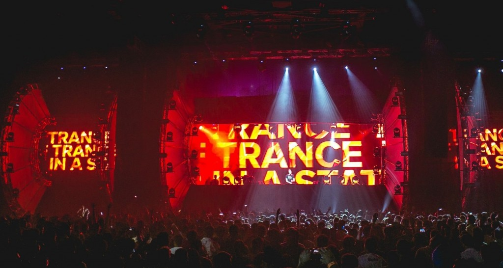 a state of trance 4