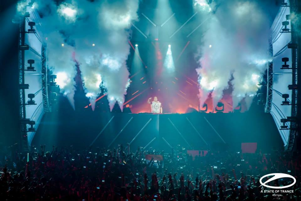 a state of trance 9