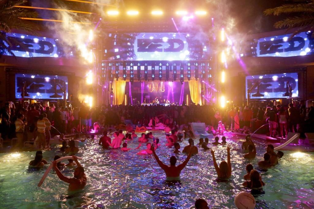 xs nightclub las vegas 1
