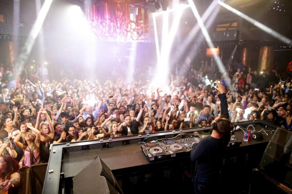 xs nightclub las vegas 2