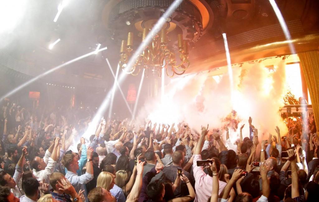 xs nightclub las vegas 3