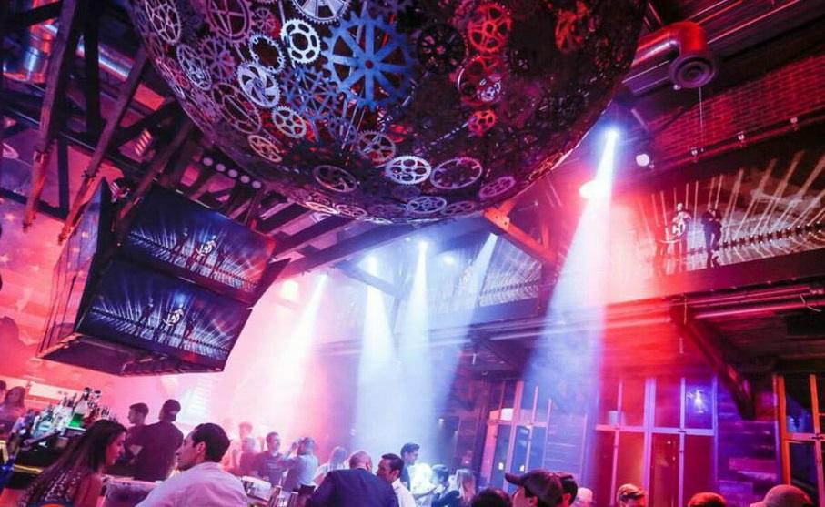 the district nightclub 3