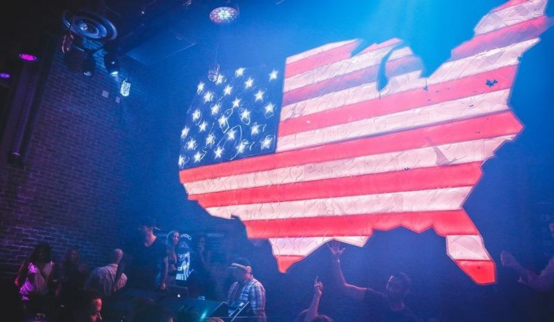 the district nightclub 6