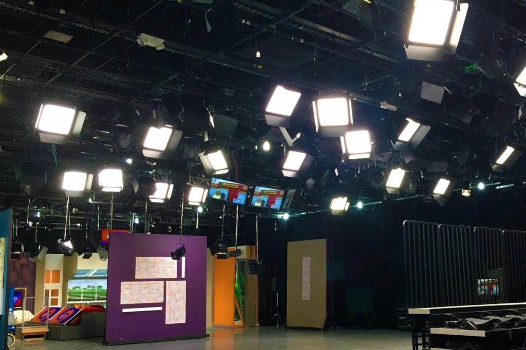 wapa tv studios 1