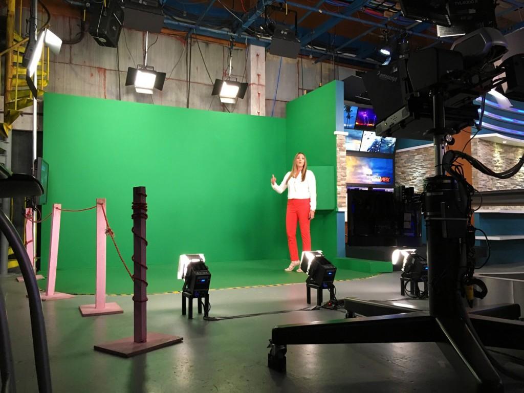 wapa tv studios 3