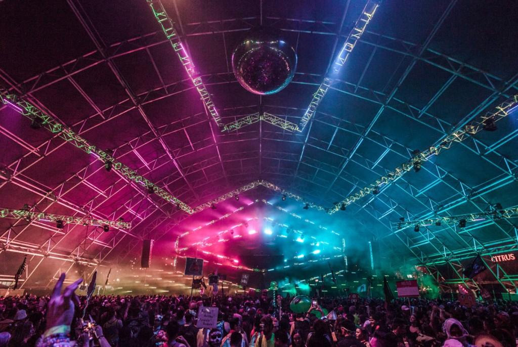 insomniac music festivals 2
