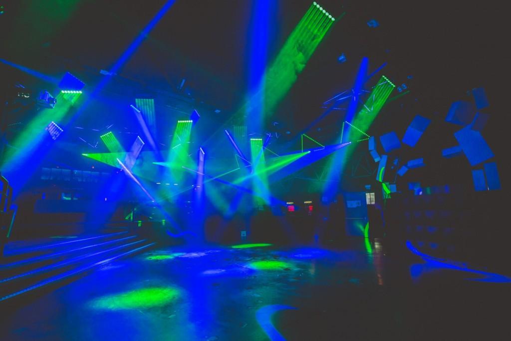 laserframe bootshaus nightclub 3