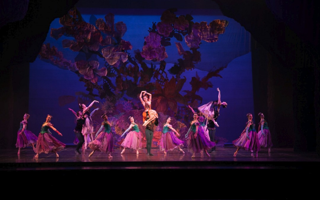elation news: Pittsburgh Ballet Theatre