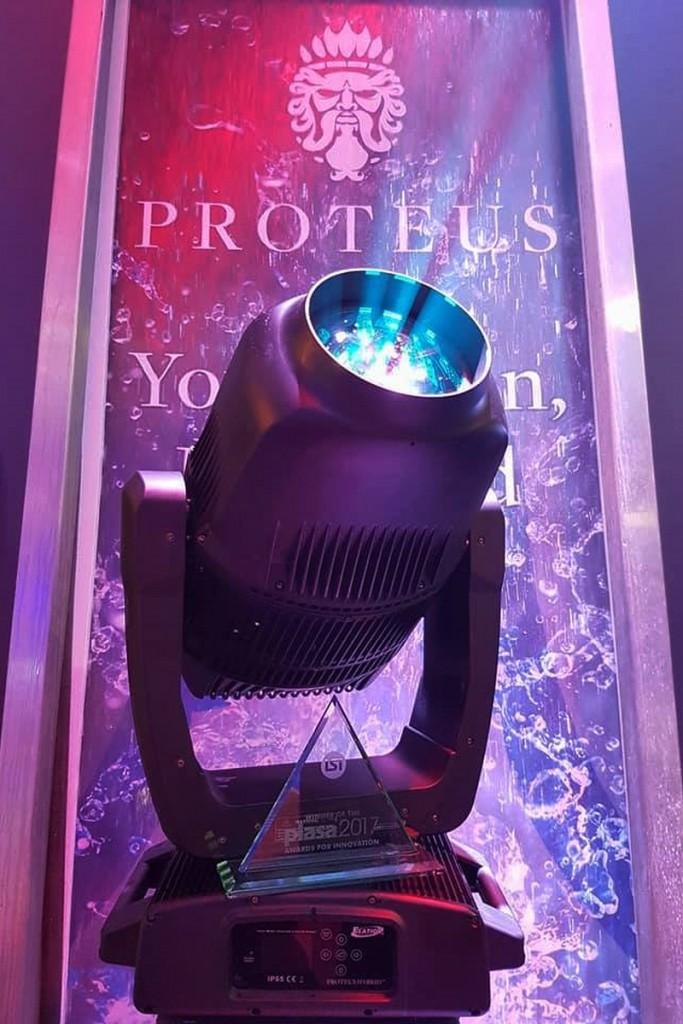 plasa awards proteus hybrid artiste dali 4