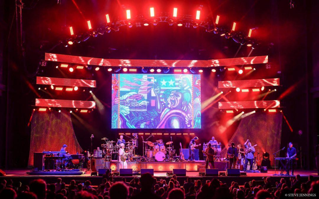 elation news: Santana & Protron Eclypse
